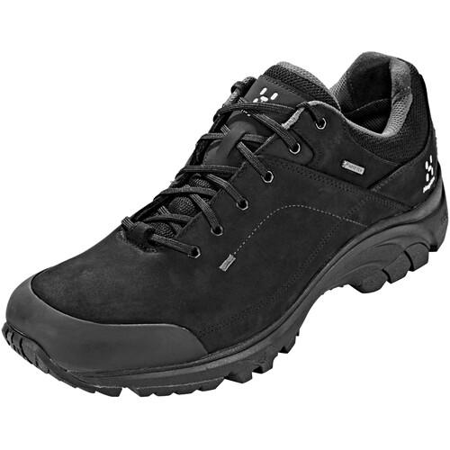 Haglöfs Ridge GT - Chaussures Homme - noir sur campz.fr ! 100% D'origine À Vendre qYV56L5PS